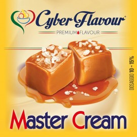 Cyber Flavour aroma Master Cream - 10ml