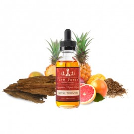 Five Pawns Royal Tobacco - Mix and Vape - 50ml