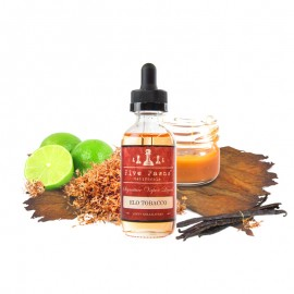 Five Pawns Elo Tobacco - Mix and Vape - 50ml