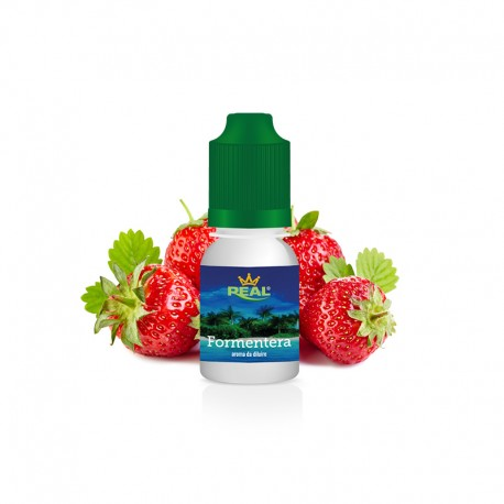 Real Farma Flavor Formentera - 10ml