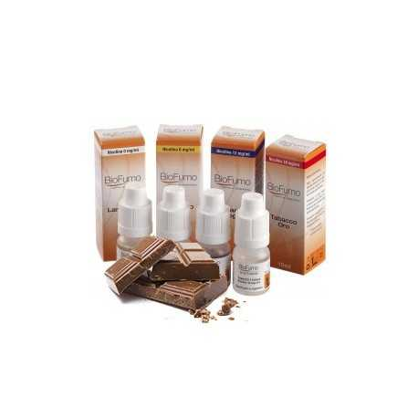 Biofumo Cioccolato