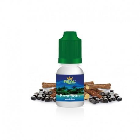 Real Farma Flavor Bora Bora - 10ml