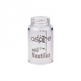 Aspire Nautilus Mini Glass Tube - 1pc