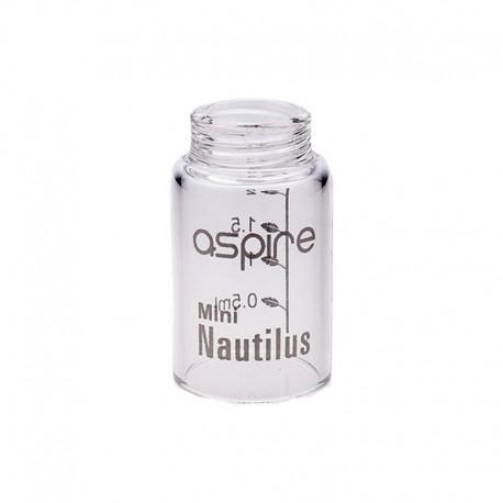 Aspire vetro di ricambio per Nautilus Mini - 1pz