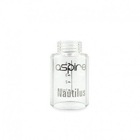 Aspire vetro di ricambio per Nautilus - 1pz