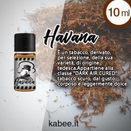 Kabee Aroma Havana - 10ml