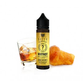 Super Flavor Why Not - Mix and Vape - 50ml