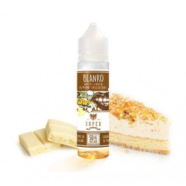 Super Flavor Blanko - Mix and Vape - 50ml