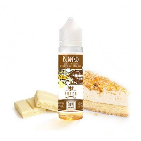Super Flavor Blanko - Mix and Vape - 50ml