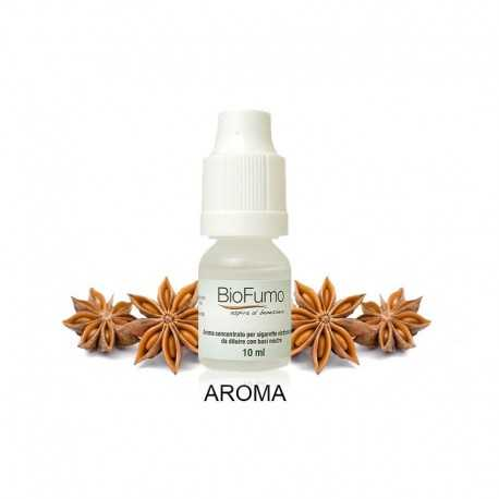 Biofumo Flavor Anice (Anisette) - 10ml