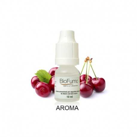 Biofumo Flavor Ciliegia - 10ml