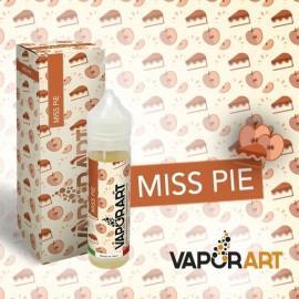Vaporart Miss Pie - Mix and Vape - 50ml