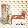 Vaporart Miss Pie - Mix and Vape - 50ml