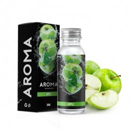 Fcukin' Flava Flavor Apple - 30ml