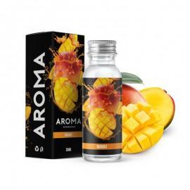Fcukin' Flava Flavor Mango - 30ml