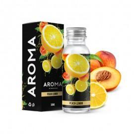 Fcukin' Flava Flavor Peach Lemon - 30ml