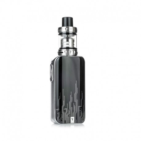 Vaporesso Luxe Nano Kit - 3.5ml - Silver