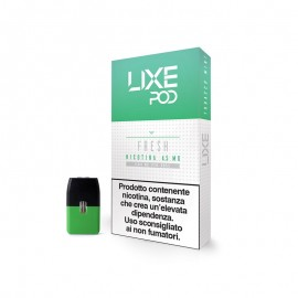 Fresh - Pods for LIXE - 4pcs