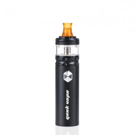 GeekVape Flint Kit - Standard Edition - Black