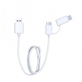 iSmoka Eleaf USB QC 3.0 Type C cable