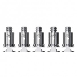 Smok Ceramic head for Nord - 1.4ohm - 5pcs