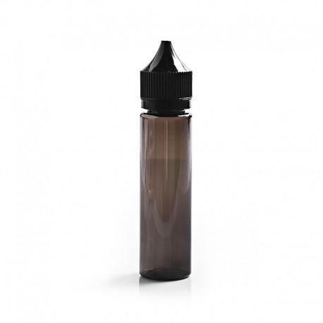 Bottiglia Chubby con Pro Tip - 60ml - Nero - 10pz