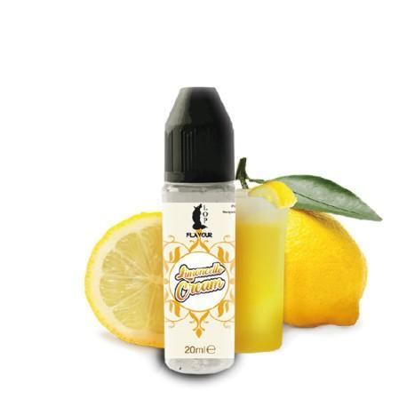LOP Limoncello Cream - Vape Shot - 20ml