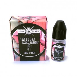 Tailor Flavor Tailcoat - Mix and Vape - 20ml