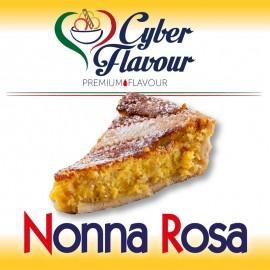 Cyber Flavor Nonna Rosa - 10ml