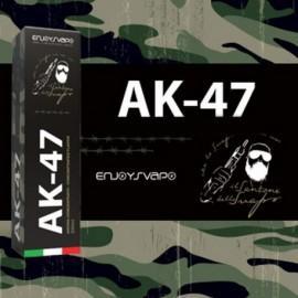 Enjoy Svapo AK-47 by Il Santone - Mix and Vape - 40ml