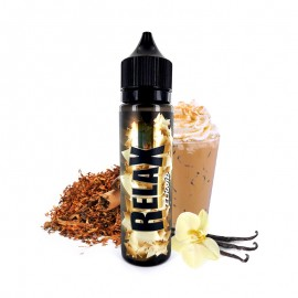 Eliquid France Premium Relax - Mix and Vape - 50ml