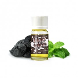 Super Flavor flavor Liqovice - 10ml