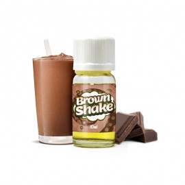 Super Flavor flavor Brown Shake - 10ml