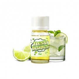 Super Flavor Fresh Leaves - 10ml