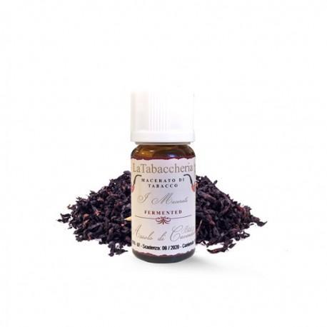 La Tabaccheria Assolo di Black Cavendish - Linea I Macerati - 10ml