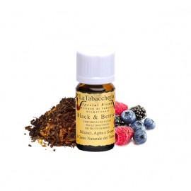 La Tabaccheria Aroma Black and Berries - linija Special Blend - 10ml