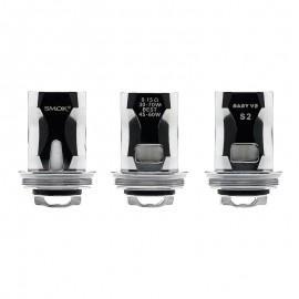 Smok Baby V2 S2 coil for TFV8 Baby V2 - 0.15ohm - 3pcs