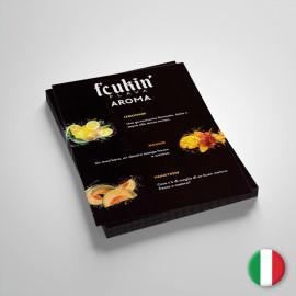 Fcukin' Flava Flyer Flavors 15x21cm - 5pcs - Italian language