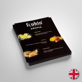 Fcukin' Flava Flyer Flavors 15x21cm - 5pcs - English language