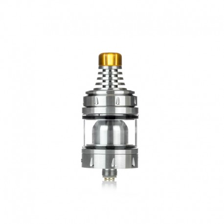 VandyVape Beserker v1.5 MTL atomizzatore - acciaio