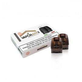 Vaporart Tobacco Gold - kartuša/pod za Minifit MAX - 1.5ml - 2 kosa