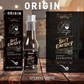 EnjoySvapo Flavor Soft Cherry by Il Santone dello Svapo - Origin - 20ml