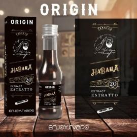 EnjoySvapo Flavor Habana by Il Santone dello Svapo - Origin - 20ml