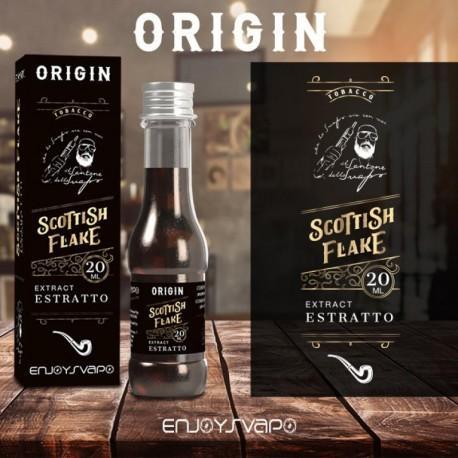 EnjoySvapo Flavor Scottish Flake by Il Santone dello Svapo - Origin - 20ml