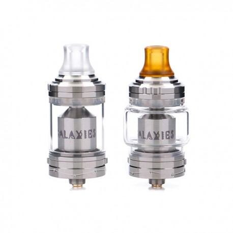 Vapefly Galaxies MTL RTA atomizer
