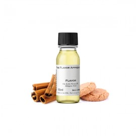 TPA Flavor Cinnamon Sugar Cookie - 15ml
