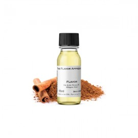 TPA Flavor Cinnamon Spice - 15ml