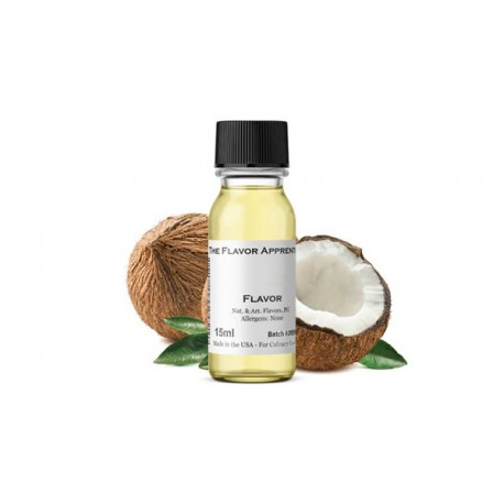 TPA Flavor Coconut - 15ml