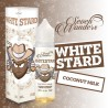 Seven Wonders Whitestard - Mix and Vape - 50ml