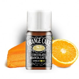 Dreamods Aroma Orange Cake No.9 - 10ml